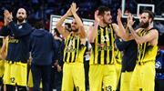 Muhteşemsin Fenerbahçe! Şimdi sıra şampiyonlukta! (ÖZET)