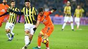 Başakşehir ve Fenerbahçe'ye ceza