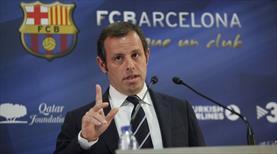 Eski Barça başkanına hapis şoku!