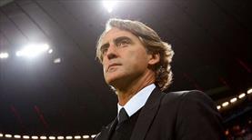 Lucescu'nun koltuğu Mancini'nin!
