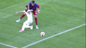 Bir penaltı da Akhisar'a!