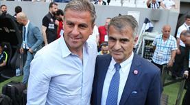 """""""Beşiktaş fazlasıyla hak etti"""""""