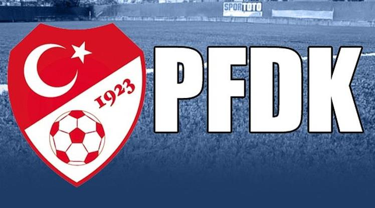 PFDK'dan Başakşehir ve Konyaspor'a ceza!