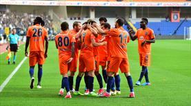 İşte Başakşehir'e Devler Ligi'ni getiren 63 gol!
