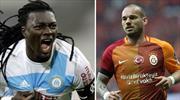 ''Sneijder kalmalı mı, Gomis transfer olursa kaç gol atar?''