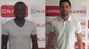 Adana Demirspor'dan 2 transfer birden