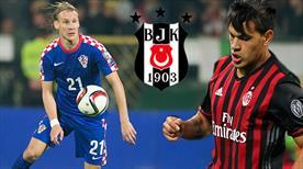 Beşiktaş stoperini arıyor!