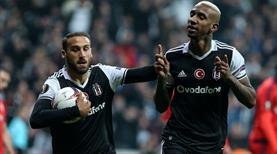 Beşiktaş'tan ManU iddiasına ilk yorum!