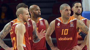 Galatasaray'da ayrılık var!