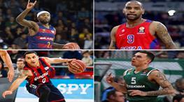 Avrupa basketbolunda transfer hareketliliği