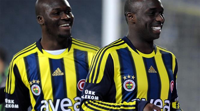 Eski Fenerli Süper Lig'e geri döndü!