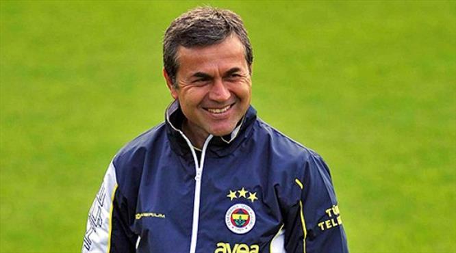 Fenerbahçe'nin rakipleri Monaco, Marsilya ve Bilbao!