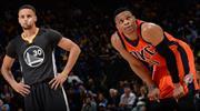 NBA'de yılın MVP'si açıklandı!
