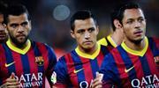 Barcelona'nın transferleri mercek altında!