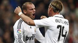Yolu Real Madrid'den Türkiye'ye düşmüş 8 yıldız