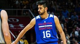 Furkan Korkmaz NBA'e ısınıyor!