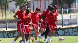 Evkur Yeni Malatyaspor'dan gol yağmuru