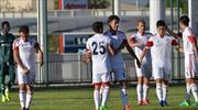 Altınordu Konyaspor'u devirdi