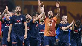 Yıldızlar geçidi! İşte Başakşehir'in 3 büyüklerden transferleri!