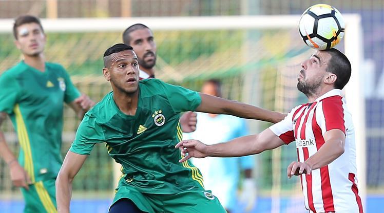 Fenerbahçe Bilbao'ya diş geçiremedi