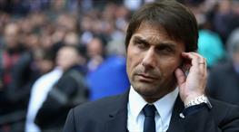Conte golcüsünü arıyor! İşte adaylar...