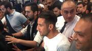 Mauricio Isla, Fenerbahçe için İstanbul