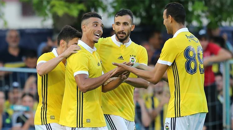 Sturm Graz - Fenerbahçe maçı beIN SPORTS'ta