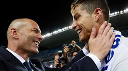 Zidane son sözünü söyledi!