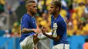 Alves'den Neymar'a tavsiye: