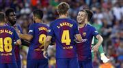 Anlamlı maç Barça'nın! 5-0! (ÖZET)