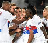 Nefes kesen maç Lyon'un! (ÖZET)