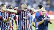 Burak Yılmaz şov! Trabzonlular bu görüntüleri çok özlemişti!
