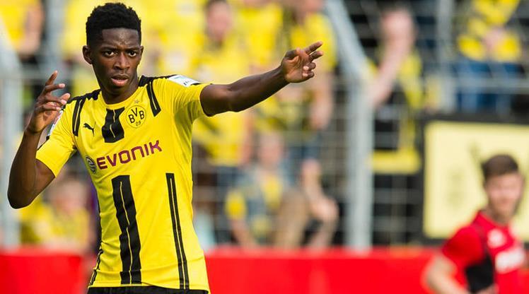 Dortmund'dan flaş karar!