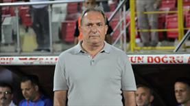 Balıkesirspor'dan penaltı isyanı