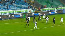 İşte TFF 1 Lig'de haftanın golleri!