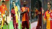 Sizce Galatasaray'ın unutulmaz forvet ikilisi hangisi olurdu?