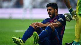 Barça'ya bir kötü haber daha!