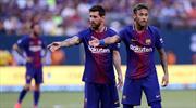 Tarihi teklif! Messi, Neymar'ın rekorunu kıracak!