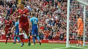 Liverpool'dan Arsenal'e tarihi fark!