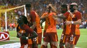 Galatasaray-Kasımpaşa maçının özeti burada!