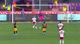 Yiğido golle başladı! Kone'den usta işi penaltı
