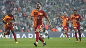 """""""Bu sene vurduğum gol oluyor"""""""