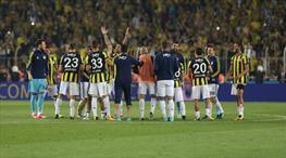 Fenerbahçe'ye bahar geri geldi