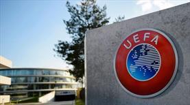 UEFA'dan Ersoy ve Çelik'e görev