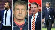 Süper Lig'de haftanın teknik direktörü kimdi?