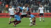 İşte Beşiktaş - Trabzonspor maçının özeti