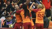 Galatasaray rekor kırdı! Tam 56 kez...