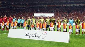Süper Lig'de statlar doldu taştı! En çok seyircili maç...