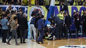 Fenerbahçe'den Nunnally açıklaması