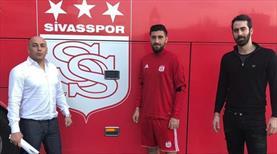 Paul Papp Sivasspor'da